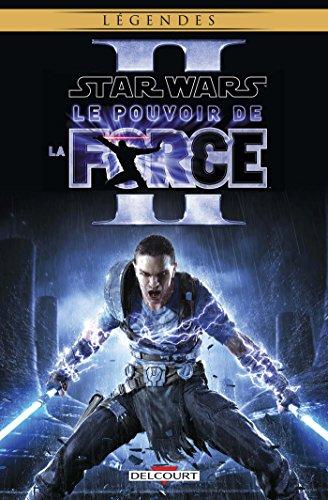 Star Wars - Le pouvoir de la force T02