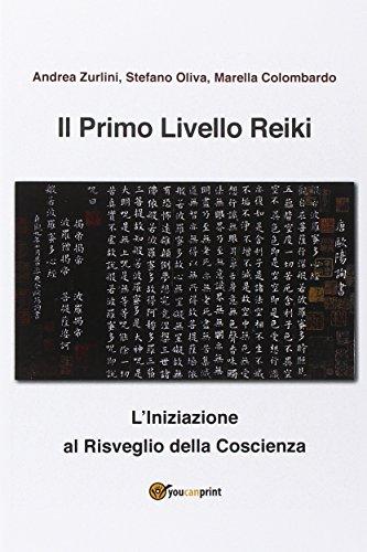 Il primo livello reiki