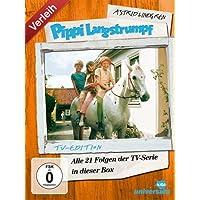 Pippi Langstrumpf - TV-Edition