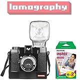 Lomography Fujifilm Film Diana F+ Instan...