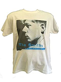 the smiths t shirt SHEILA TAKE A BOW MORRISSEY KIDS ADULT SIZES FRUIT OF LOOM