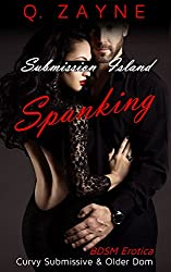 Spanking (Submission Island Book 1)