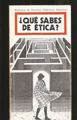 Breda.que Sabes De Ética?