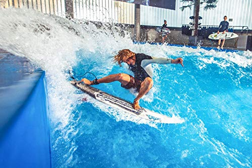 Jochen Schweizer Geschenkgutschein: Indoor Surfen - Arena München