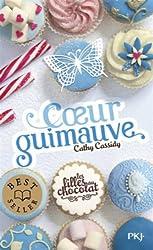 2. Les filles au chocolat : Coeur guimauve