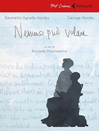Nessuno può volare. DVD. Con Libro (Real cinema) por Riccardo Mastropietro