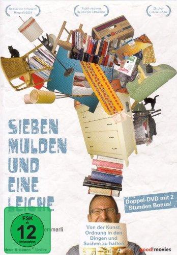 Sieben Mulden und eine Leiche (2 DVDs)