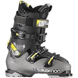 Salomon Quest Access 70 2014 - Botas de esquí para hombre, color, talla 29
