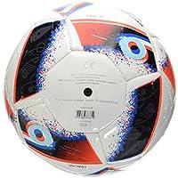 adidas EURO16 MINI Football ball for Men, 1, White