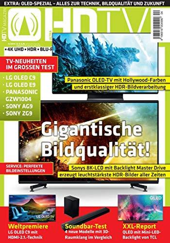 HDTV Magazin Hdtv