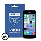 Best Iphone 5c Screen Protectors - Apple iPhone SE/5S/5C/5 Screen Protector Pack, Super Clear Review