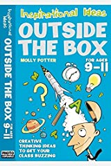 Outside the Box (Ages 9 to 11) (Photocopiable) Paperback