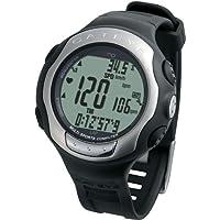 Cateye Q Series Q3 - Reloj deportivo multifunción, color negro
