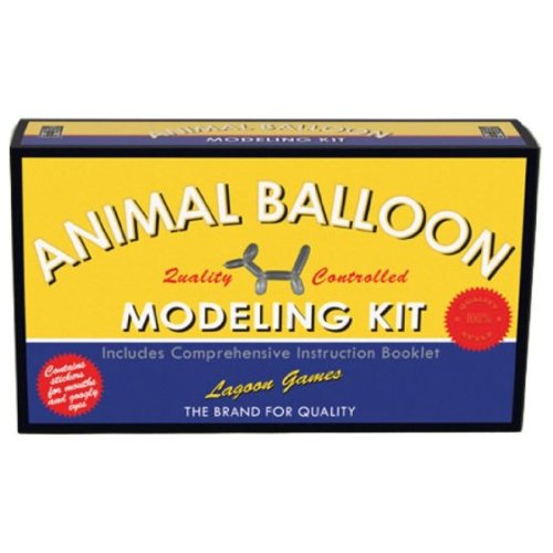 lagoon-animal-balloon-modeling-kit