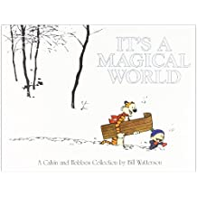 It's a Magical World (Calvin and Hobbes Collection)