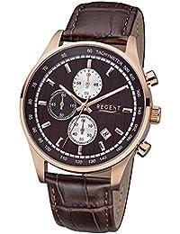 Regent Herren-Armbanduhr 11100283