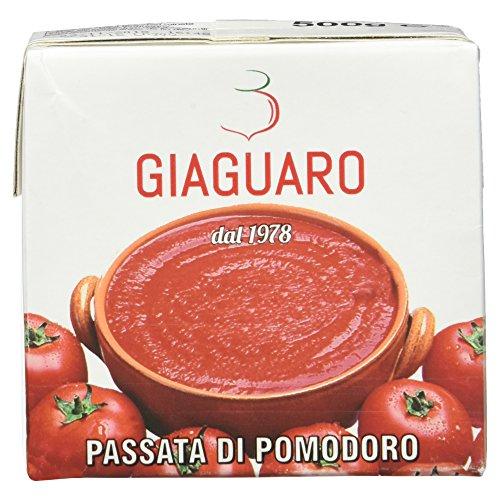 Giaguaro Tomaten, 500 g