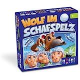 Huch&Friends 877871 - Wolf im Schafspelz