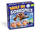Huch & Friends 877871 - Wolf im Schafspelz