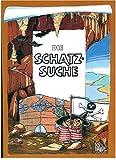 DIE SCHATZSUCHE - personalisierte Ausgabe mit Ihrem Kind als Titelhelden