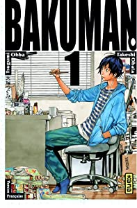 Bakuman Edition simple Tome 1
