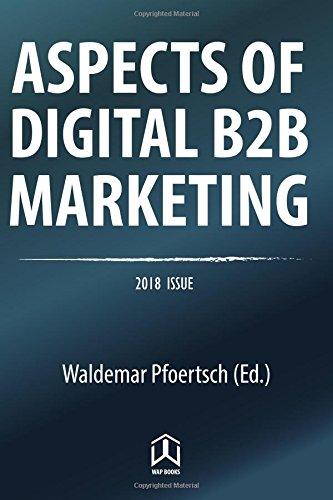 2B Marketing (B2b Digital Marketing)