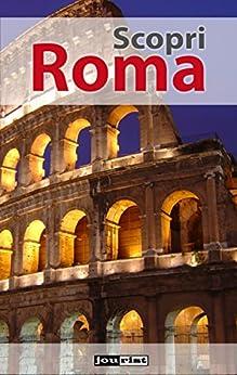Scopri Roma di [Tourmann, Inga]