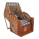 Strandkorb Pure Comfort XL Single - liegekorb