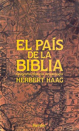 El país de la Biblia