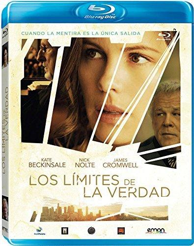 Anklage: Mord - Im Namen der Wahrheit / The Trials of Cate McCall ( ) [ Spanische Import ] (Blu-Ray)