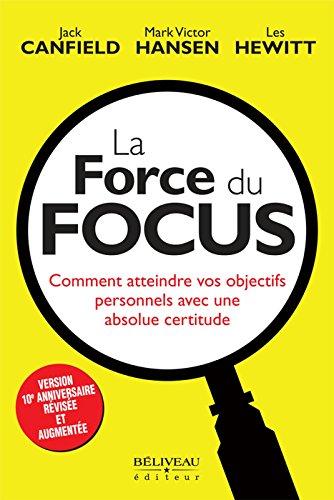 La force du focus N.E. (Hors-collection)