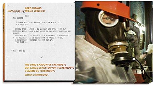 DER LANGE SCHATTEN VON TSCHERNOBYL: The Long Shadow of Chernobyl L'ombre de Tchernobyl - L Schatten