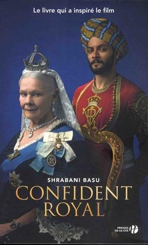 Confident royal : La reine et le serviteur