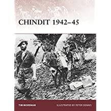 Chindit 1942-45 (Warrior)