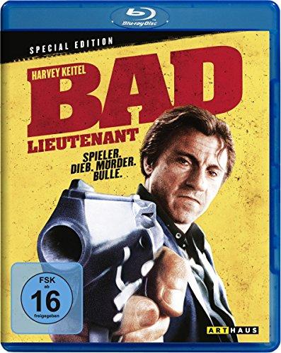 Bild von Bad Lieutenant [Blu-ray] [Special Edition]