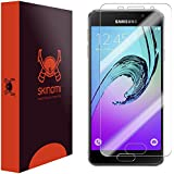 Skinomi TechSkin - Protection d'écran pour Samsung Galaxy A3 (2016) (protège l'écran dans son ...