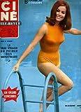 Cine revue tele-revue - 46e annee - n° 19 - the blue max