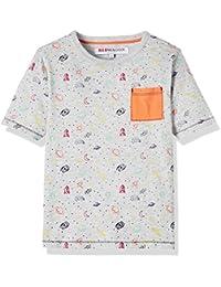 RED WAGON Scatter Print Tee, Camiseta Para Niñas
