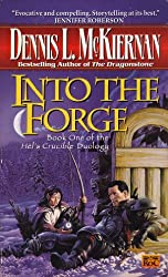 Into the Forge (Mithgar)