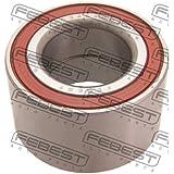 DAC34640037 COJINETE DE CUBO ANTERIOR (34X64X37) GENERAL MOTORS OEM: 09267-34001
