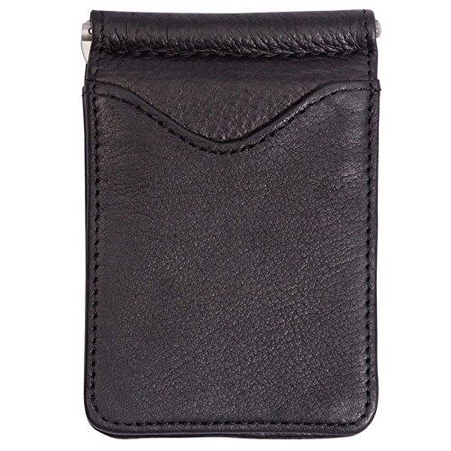 canyon-outback-cheyenne-river-money-clip-wallet-black-black