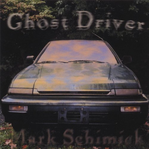 Ghost Driver (Ghost Driver)