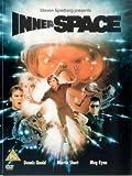 Innerspace [DVD] [Edizione: Regno Unito]