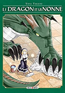 Le Dragon et la Nonne Edition simple Tome 1