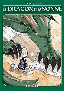 Le Dragon et la Nonne Edition simple Tome 1