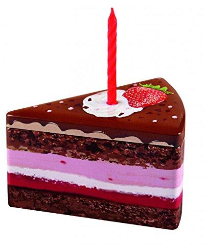 Heidel - Geburtstagstorte - 64g