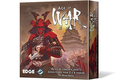 Asmodee - UBIAOW01 - Age Of War
