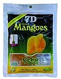 7D getrocknete Mango 100g x 5 Beutel 7D getrocknete Mango 100g x 5pcs