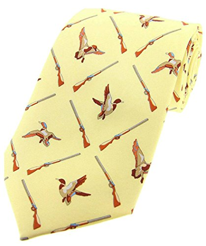Corbata patos voladores