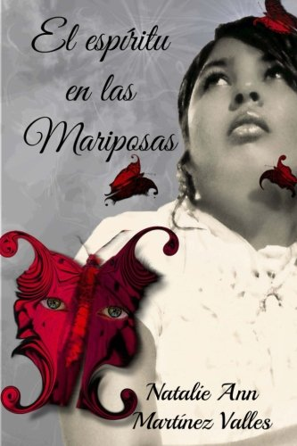 El Espíritu En Las Mariposas B&w: El Camino Poético de MIS Mariposas